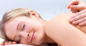Fly can be combated with regular acupuncture.