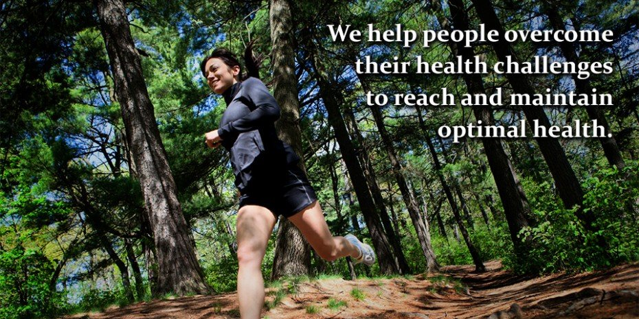 We help people overcome their health challenges to reach and maintain optimal holistic health in Tigard OR.