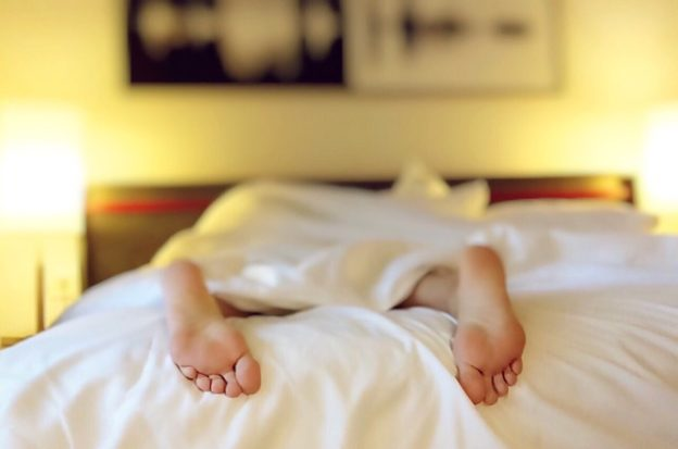 Portland Acupuncture for your insomnia
