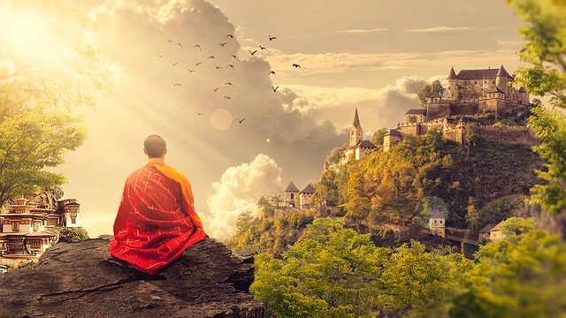 Portland natural health options with picking the right meditation for you.