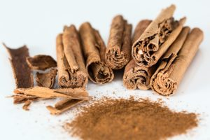 Cinnamon is a holistic health choice for your body in the winter.
