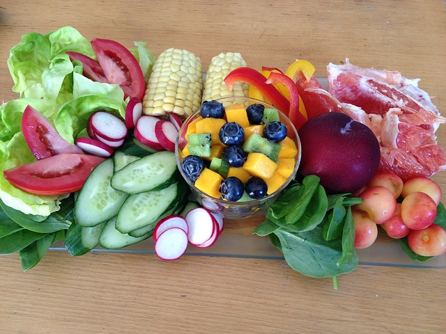 What's the right food for your body type? Holistic health at Tigard, OR.
