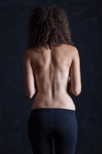Lower back pain treatment with Portland acupuncture.