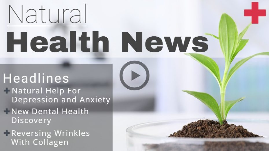 Holistic health news for Tigard, Oregon clients.