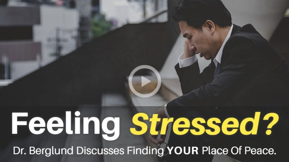 Stress treatment with wellness counseling & therapy.