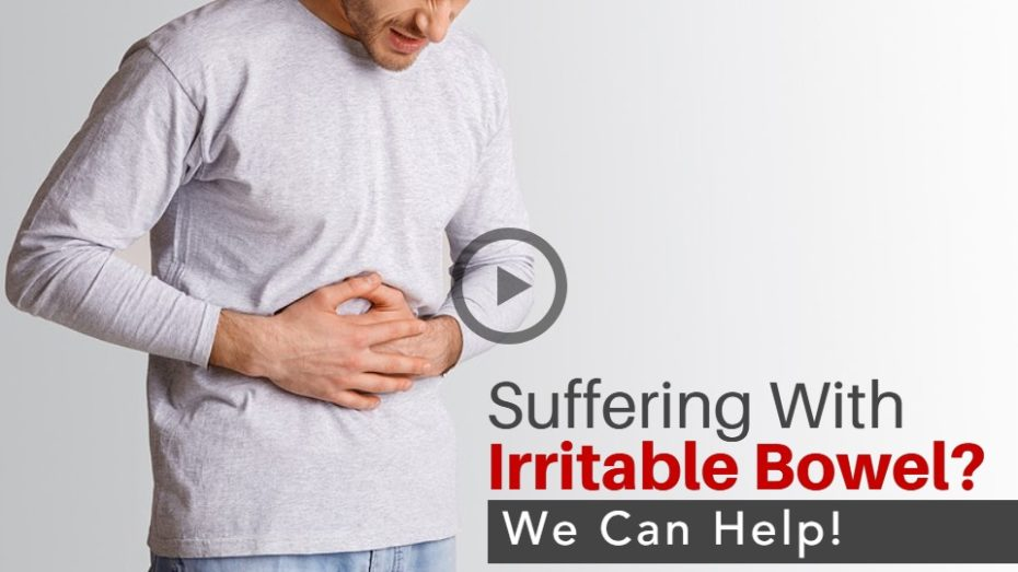 Natural health treatments for Portland area clients suffering IBS.